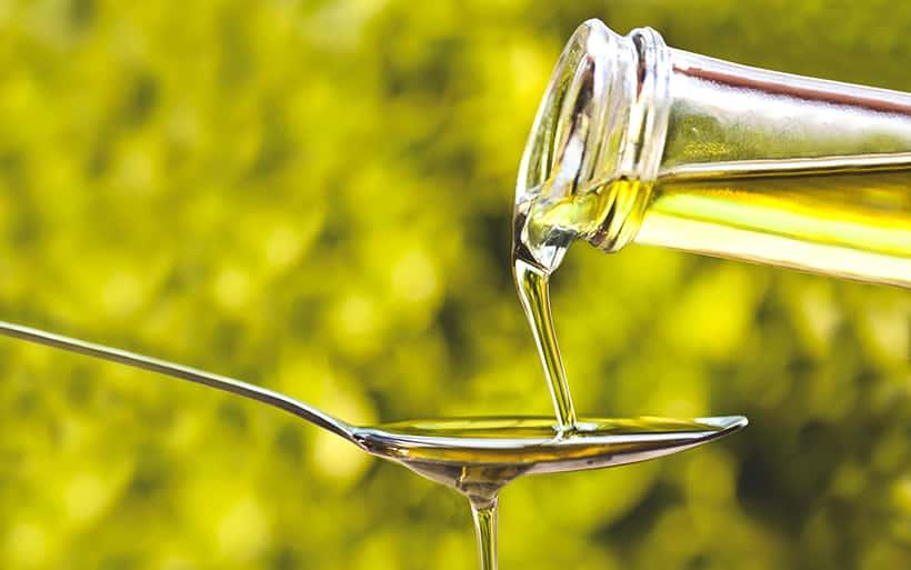 Bere Olio Al Mattino A Digiuno Panacea Per L Organismo Sabino Leone